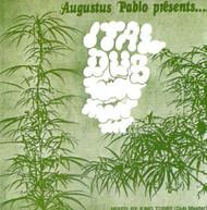 AUGUSTUS PABLO - ITAL DUB CD