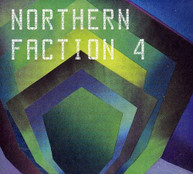 NORTHERN FACTION 4 / VARIOUS CD