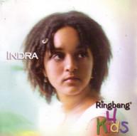 INDRA - RINGBANG FOR KIDS CD