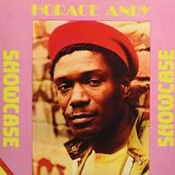 HORACE ANDY - SHOWCASE VINYL