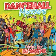 DANCEHALL MIXTAPE 4 / VARIOUS CD
