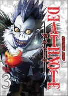 DEATH NOTE 3 (WS) DVD