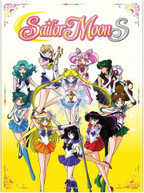 SAILOR MOON: SEASON 3 - PART 2 DVD