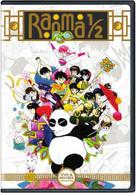 RANMA 1/2 OVA & MOVIE COLLECTION DVD
