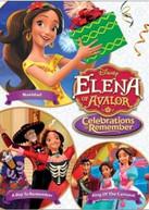 ELENA OF AVALOR: CELEBRATIONS TO REMEMBER DVD