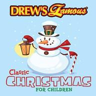 HIT CREW - DREW'S FAMOUS CLASSIC CHRISTMAS FOR CHILDREN CD