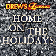 HIT CREW - DREW'S FAMOUS HOME ON THE HOLIDAYS CD