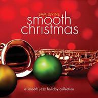 SAM LEVINE - SMOOTH CHRISTMAS CD