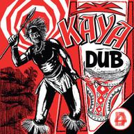 KAYA DUB / VARIOUS CD