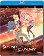 BEYOND THE BOUNDARY - I'LL BE HERE BLURAY