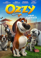 OZZY DVD
