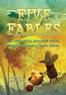 FIVE FABLES DVD