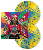 BOOTSY COLLINS - WORLD WIDE FUNK VINYL