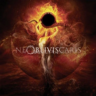 NE OBLIVISCARIS - URN CD