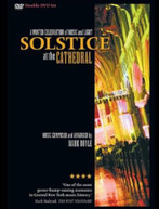 MARK DOYLE - SOLSTICE AT THE CATHEDRAL / DVD