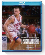 ESPN FILMS 30 FOR 30: UNGUARDED BLURAY