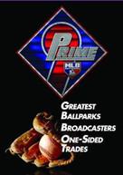 PRIME 9: GREATEST BALLPARKS / BROADCASTERS DVD