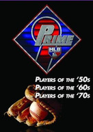 PRIME 9: PLAYERS OF THE 50S / PLAYERS OF THE 1960S DVD