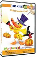WORDWORLD: HALLOWEEN FUN - HALLOWEEN FUN DVD