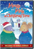 MOUSE & MOLE AT CHRISTMAS TIME DVD