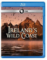 IRELAND'S WILD COAST BLURAY