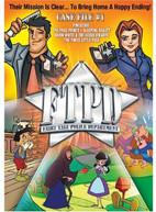 FTPD: CASE FILE 1 DVD
