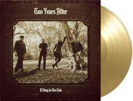 TEN YEARS AFTER - STING IN THE TALE VINYL