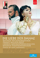 WELSER-MOEST /  WIENER PHILHARMONIKER - SALZBURGER FESTSPIELE 2016: BLURAY