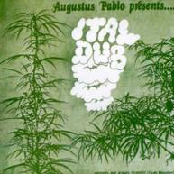 AUGUSTUS PABLO - ITAL DUB - CD