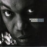 DESMOND DEKKER - GIMME GIMME CD