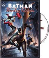 DCU: BATMAN & HARLEY QUINN DVD