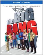 BIG BANG THEORY: THE COMPLETE TENTH SEASON BLURAY