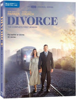 DIVORCE: THE COMPLETE FIRST SEASON BLURAY