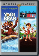 YOGI BEAR / ANT BULLY DVD