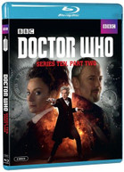 DOCTOR WHO: SERIES 10 - PART 2 BLURAY