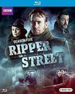 RIPPER STREET: SEASON FIVE BLURAY