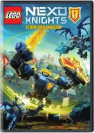 LEGO NEXO KNIGHTS: SEASON 3 DVD