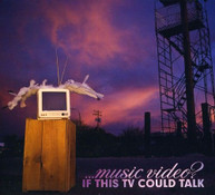 IF THIS TV COULD TALK / VARIOUS CD