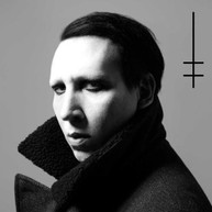 MARILYN MANSON - HEAVEN UPSIDE DOWN CD