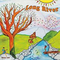 MISTER JEFF - LONG RIVER CD