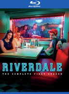 RIVERDALE: THE COMPLETE FIRST SEASON BLURAY