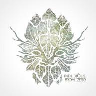 INDUBIOUS - FROM ZERO CD