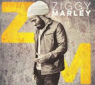 ZIGGY MARLEY - ZIGGY MARLEY (IMPORT) CD