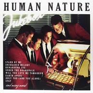 HUMAN NATURE - JUKEBOX VINYL