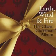EARTH WIND &  FIRE - CLASSIC CHRISTMAS ALBUM CD