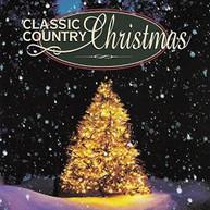 CLASSIC CHRISTMAS COUNTRY ALBUM / VARIOUS CD