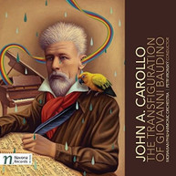CAROLLO /  MORAVIAN PHILHARMONIC ORCH / VRONSKY - TRANSFIGURATION OF VINYL