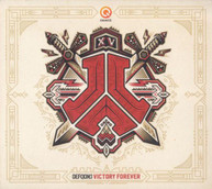 VARIOUS ARTISTS - DEFQON.1 2017 - VICTORY FOREVER * CD