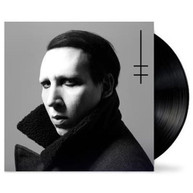 MARILYN MANSON - HEAVEN UPSIDE DOWN * VINYL