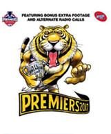 AFL PREMIERS 2017: RICHMOND (2017)  [BLURAY]